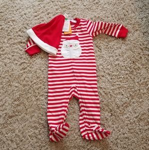 NWT CARTERS outfit ❤